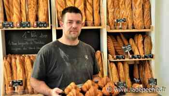 """Tarn-et-Garonne. À Aucamville, les croissants au beurre de la boulangerie """"Au P'tit chénou"""" sont les meilleurs - ladepeche.fr"""