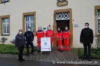 Testzentrum Herzebrock-Clarholz erweitert Kapazitäten - Radio Gütersloh