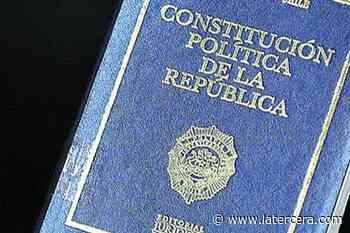Intentos por desnaturalizar el espíritu de la Convención Constitucional - La Tercera