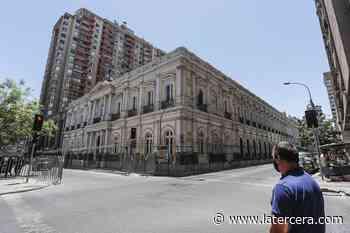 Que no sesione solo en Santiago: las propuestas para descentralizar la Convención Constitucional - La Tercera