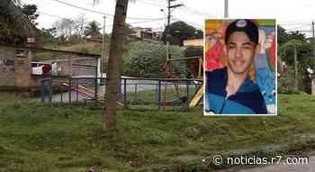 Adolescente morre e jovem é baleado em Viana - HORA 7