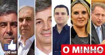 Poder socialista soma 27 anos em Viana mas conta já com cinco adversários - O MINHO