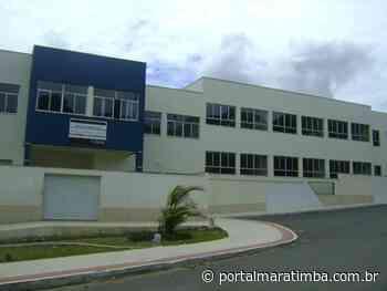 Aulas presenciais na rede pública municipal retornam no dia 21 em Guarapari - Portal Maratimba