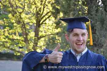 Local schools to celebrate graduates - My West Nipissing Now