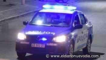 Un menor herido tras recibir dos disparos en Caleta Olivia - El Diario Nuevo Dia