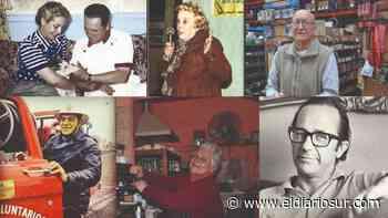 Día del Vecino: 30 personajes de San Vicente que marcaron al pueblo - El Diario Sur