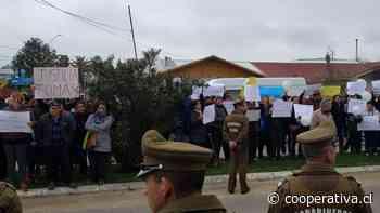 Crimen de scout en San Vicente: Autor material fue condenado a 17 años de cárcel - Cooperativa.cl