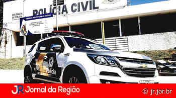 Equipe de TOR da Rodoviária captura estuprador em Itatiba - JORNAL DA REGIÃO - JUNDIAÍ
