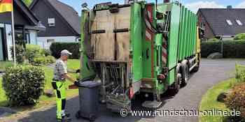 30 Prozent: Gebühren für die Müllabfuhr steigen in Schleiden stark – das ist der Grund - Kölnische Rundschau