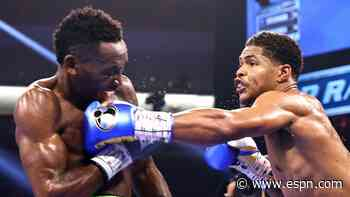 Can Stevenson defeat Herring? Is Pedraza back in title contention? How about young Zayas?