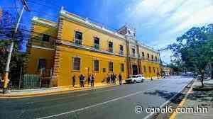 Dos muertos por covid-19 reportan en el hospital San Felipe - canal6.com.hn