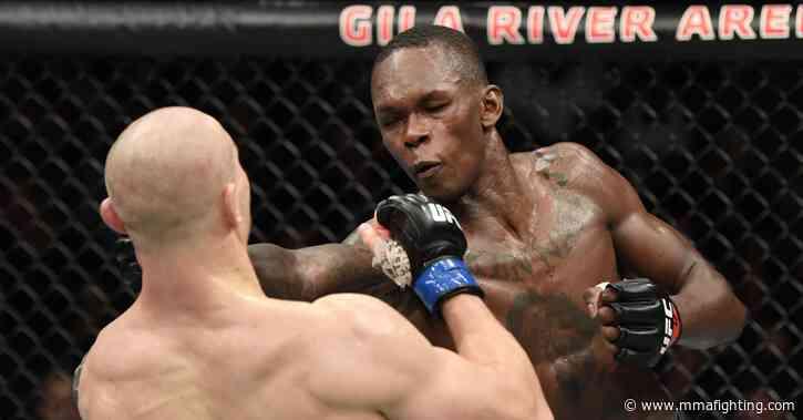 UFC 263 in Tweets: Fighters react to Israel Adesanya's win, Brandon Moreno's upset