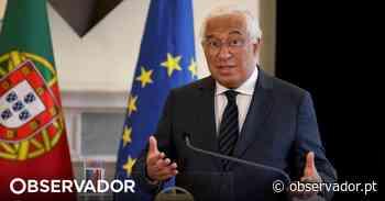 Portugal inaugura cabo submarino que liga Sines ao Brasil - Observador