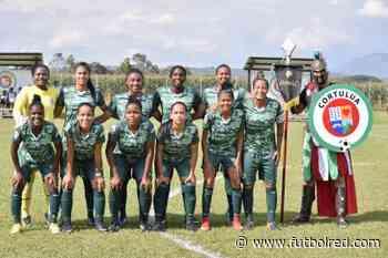 Cortuluá, el primer equipo que se baja de la Liga Femenina 2021 - FutbolRed