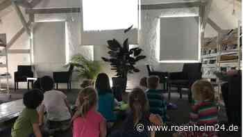 Feldkirchen-Westerham: Das sind die Aktivitäten des Sommerferienprogramms
