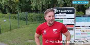 Videos vom Trainingsauftakt in Nordkirchen: Das sagen Trainer und Mannschaft - Halterner Zeitung