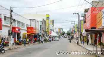 Governo de Pernambuco adota quarentena mais rígida em Serra Talhada e cidades do sertão - Blog do Didi Galvão