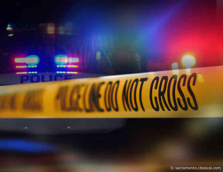 Man Found Shot Dead Along Auburn Boulevard Near North Highlands
