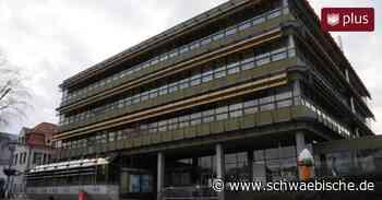 Grüne bemängeln den Stand der digitalen Bürgerinformation bei der Stadt Laupheim - Schwäbische