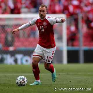 Cardioloog velt zwaar oordeel voor Eriksen na hartstilstand op het veld: 'Kans is klein dat hij ooit nog zal voetballen'