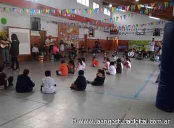 A partir del lunes vuelven las clases presenciales en Villa la Angostura - La Angostura Digital