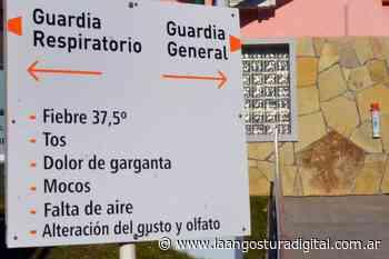 Solo 3 contagios en Villa la Angostura y bajó la ocupación de camas al 91 por ciento - La Angostura Digital