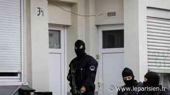 Procès de l'atelier d'explosifs à Villejuif : les deux accusés condamnés à 19 et 15 ans de prison - Le Parisien