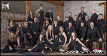 THE SCOOP   Elora Festival's 2021 Summer Festival Line-Up Moves Ahead - Ludwig Van