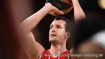 Basketball-Nationalspieler Zipser notoperiert