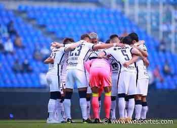 Pumas terminó la semana con una mala noticia - W Deportes