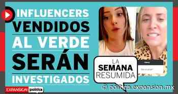 #LaSemanaResumida   La buena, la mala y la fea de las elecciones - Expansión Política