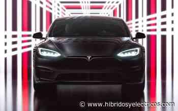 Otra mala noticia para sus clientes: Tesla aumenta el precio del Model S Plaid en 10.000 dólares - Híbridos y Eléctricos