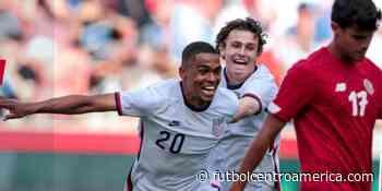 Estados Unidos extiende la mala racha de Costa Rica - Fútbol Centroamérica