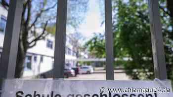 """Elternbeiräte in Traunstein äußern Sorge: """"Psychische Belastung von Schülern sehr groß!"""" - chiemgau24.de"""