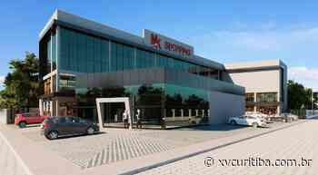 Paraná1 dia atrás Matinhos ganhará primeiro shopping em novembro - XV Curitiba