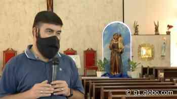 Festa de Santo Antônio, em Mogi das Cruzes, termina neste domingo - G1