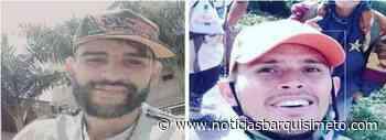 Tres jóvenes de Boconó están desaparecidos en el exterior - Noticias Barquisimeto