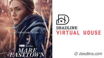 'Mare Of Easttown's Kate Winslet, Cast, Director & Key Crew Interviews – Deadline - Deadline