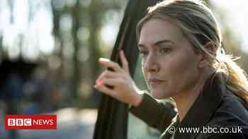 Kate Winslet: Huge increase in terrific roles for women in my age group - BBC News