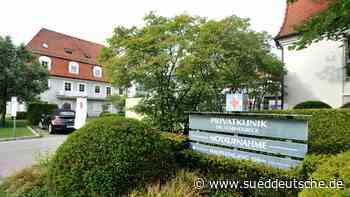 Klinik-Neubau des Landkreises Starnberg in Herrsching? - Süddeutsche Zeitung