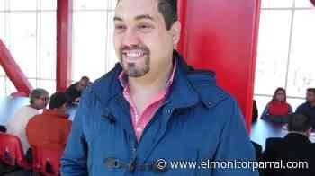CONCLUYE EL RECUENTO, EDGAR PIÑON SERÁ DIPUTADO LOCAL - El Monitor de Parral