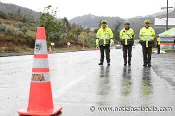 Plan éxodo y retorno: así estará la vía Bogotá- Girardot en el puente festivo - Noticias Día a Día