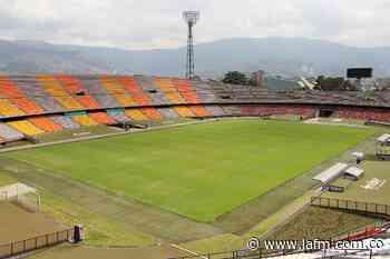 Medellín se alista para recibir el juego entre Deportivo Cali y Tolima - La FM
