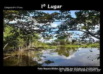 Prefeitura de Rolim de Moura divulga vencedores do concurso de fotografia e vídeo - ROLNEWS