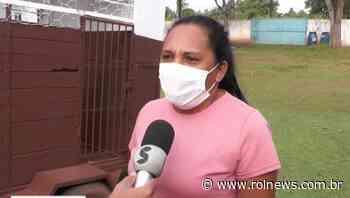 Animais soltos nas ruas de Rolim de Moura serão capturados pelo Centro de Controle de Zoonoses - ROLNEWS