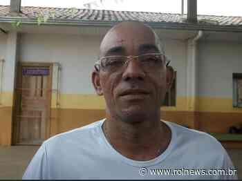 Prefeitura de Rolim de Moura manifesta pesar pela morte do professor Júnior - ROLNEWS