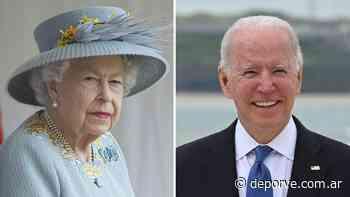 """El encuentro de Joe Biden con la Reina en el Castillo de Windsor sería un """"gran honor"""" para el presidente de los Estados Unidos   Noticias del Reino Unido - Deporve"""