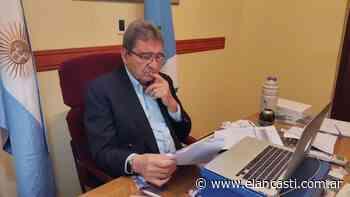 Consideran que Castillo tiene las condiciones para ser reelecto - El Ancasti