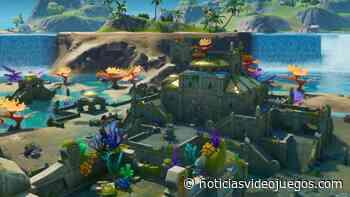 Fuga: el Castillo de Coral podría ser destruido pronto - NoticiasVideojuegos