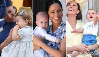 18 nomes para bebês brasileiros inspirados na realeza britânica (com significados explicados) - VIX